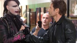 Californication: S06E12